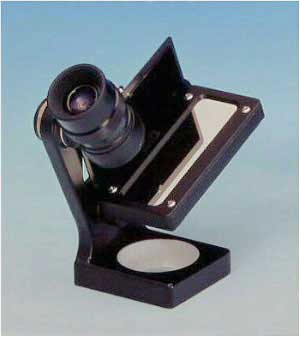 Peak #2000 Enlarging Focuser