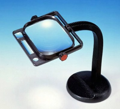 Peak #2041 Multi Desk Loupe
